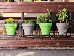 Nástenné kvetináče Delimano Grow