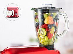 Sklenená nádoba na mixovanie ku kuchynskému robotu 1,5 l