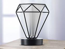 Dotyková lampa Black Diamond